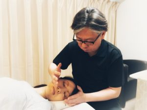日本小顔矯正育成スクール・中国講習・心月女性整体師養成学院 大阪