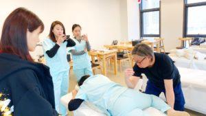 骨盆矫正课程